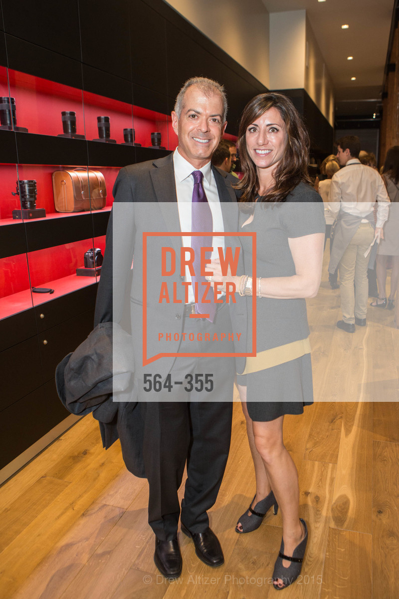 Rob Siler, April Siler, SFMOMA Contemporary Vision Award Launch Party, Leica. 463 Bush St, October 8th, 2015,Drew Altizer, Drew Altizer Photography, full-service event agency, private events, San Francisco photographer, photographer California