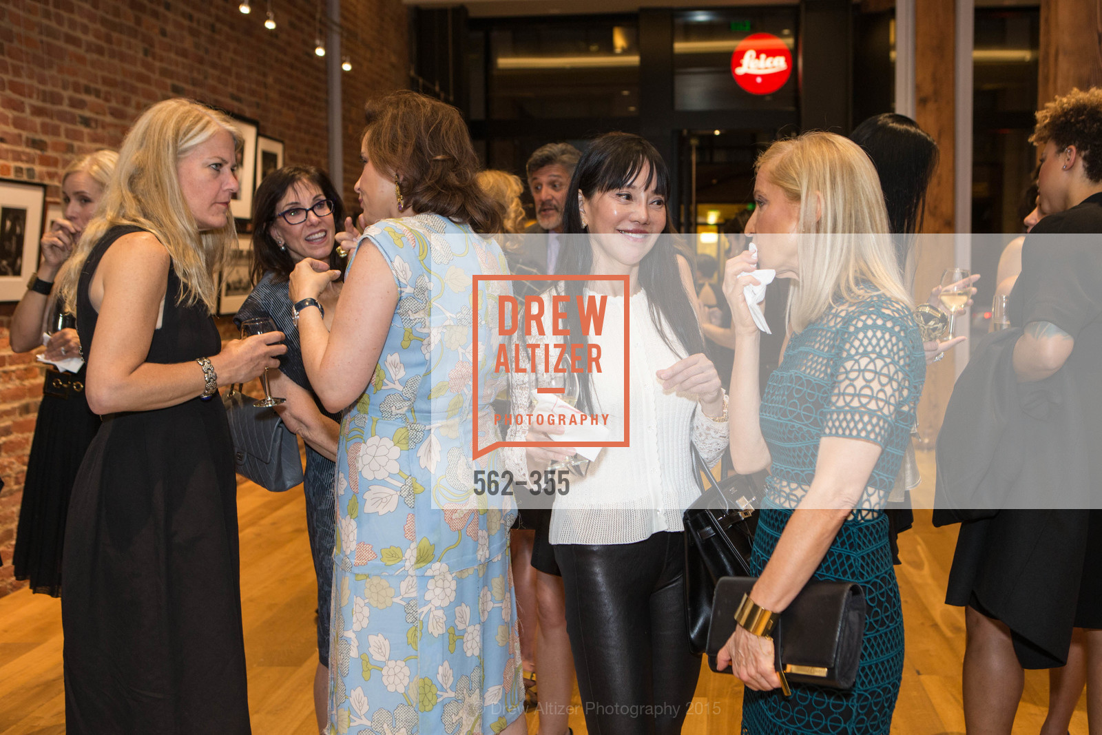 France Szeto, SFMOMA Contemporary Vision Award Launch Party, Leica. 463 Bush St, October 8th, 2015,Drew Altizer, Drew Altizer Photography, full-service agency, private events, San Francisco photographer, photographer california