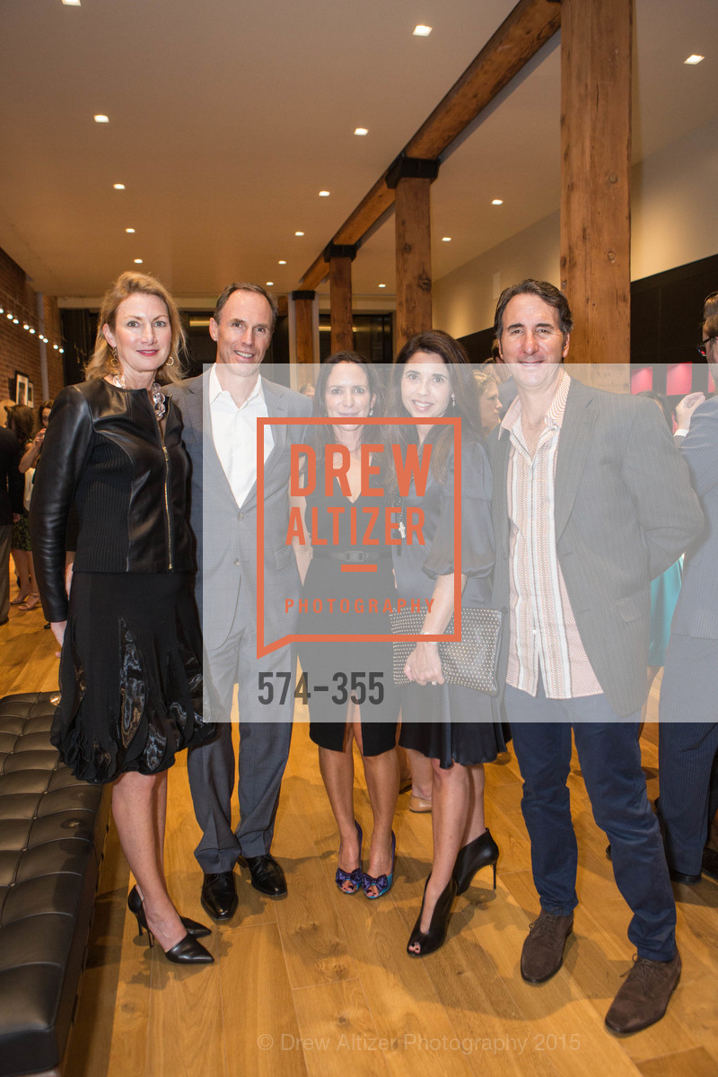 Courtney Dallaire, Candace Cavanaugh, Mario Rodighiero, SFMOMA Contemporary Vision Award Launch Party, Leica. 463 Bush St, October 8th, 2015,Drew Altizer, Drew Altizer Photography, full-service event agency, private events, San Francisco photographer, photographer California