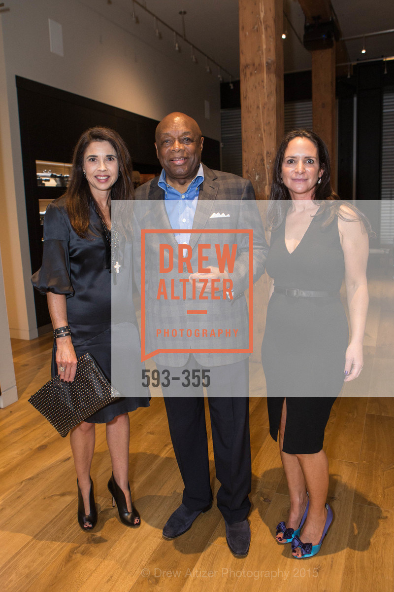 Candace Cavanaugh, Willie Brown, Courtney Dallaire, SFMOMA Contemporary Vision Award Launch Party, Leica. 463 Bush St, October 8th, 2015,Drew Altizer, Drew Altizer Photography, full-service agency, private events, San Francisco photographer, photographer california