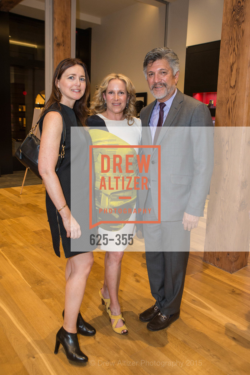 Lorre Erlick, Mario Diaz, SFMOMA Contemporary Vision Award Launch Party, Leica. 463 Bush St, October 8th, 2015,Drew Altizer, Drew Altizer Photography, full-service agency, private events, San Francisco photographer, photographer california