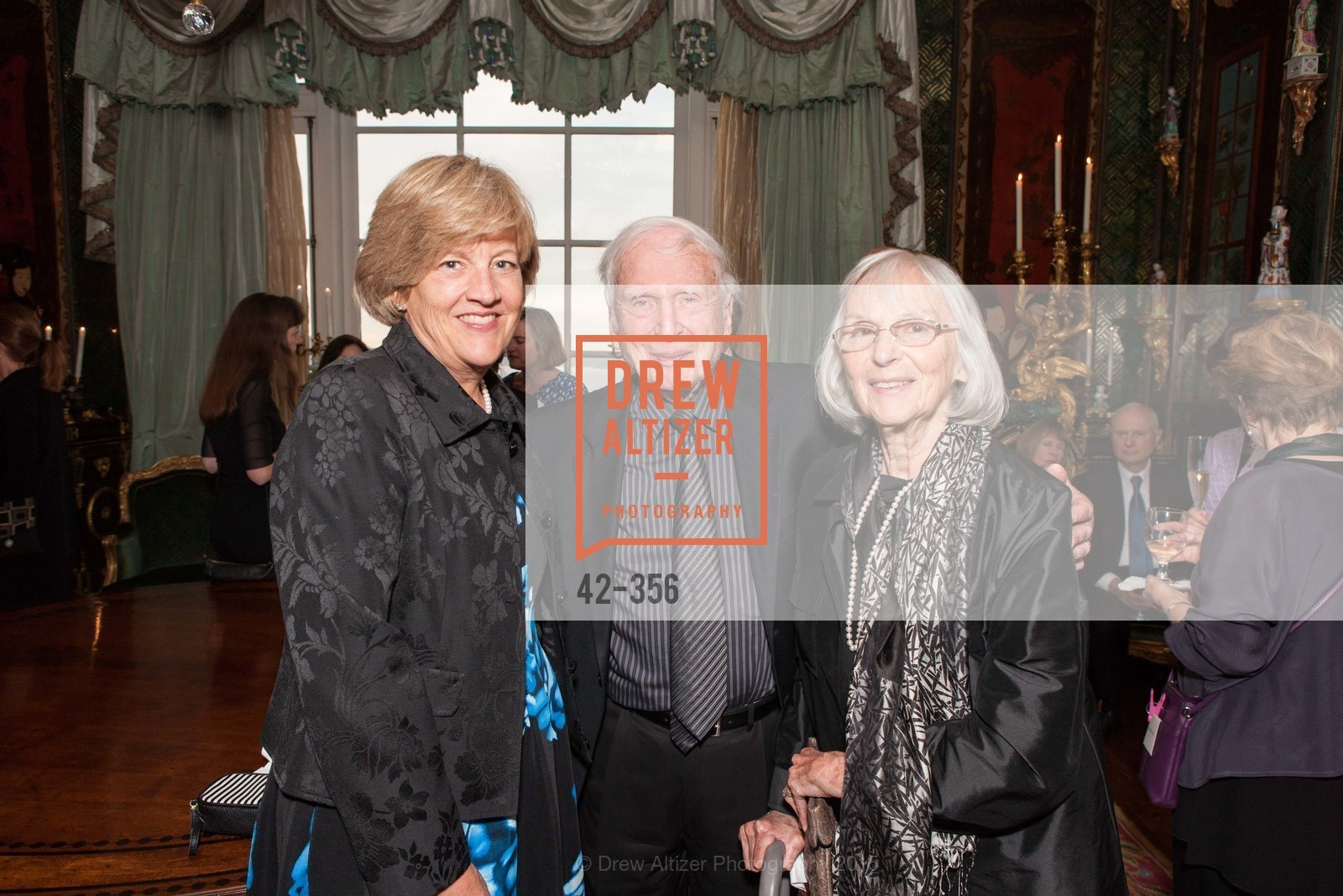 Carolyn Spitz, Stewart Canin, Virginia Canin, Getty Hosts the New Century Chamber Orchestra, Private Residence, October 8th, 2015,Drew Altizer, Drew Altizer Photography, full-service agency, private events, San Francisco photographer, photographer california