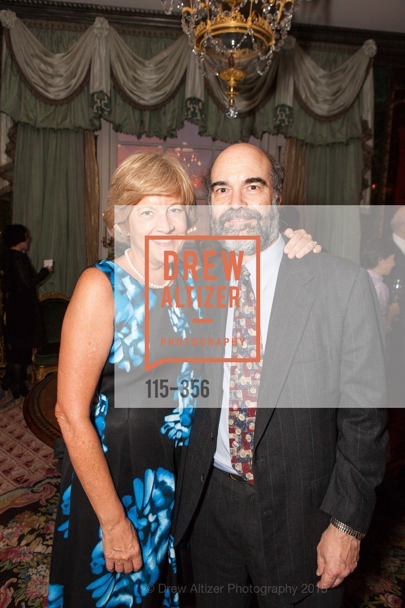 Carolyn Spitz, Steve Spitz, Getty Hosts the New Century Chamber Orchestra, Private Residence, October 8th, 2015,Drew Altizer, Drew Altizer Photography, full-service agency, private events, San Francisco photographer, photographer california