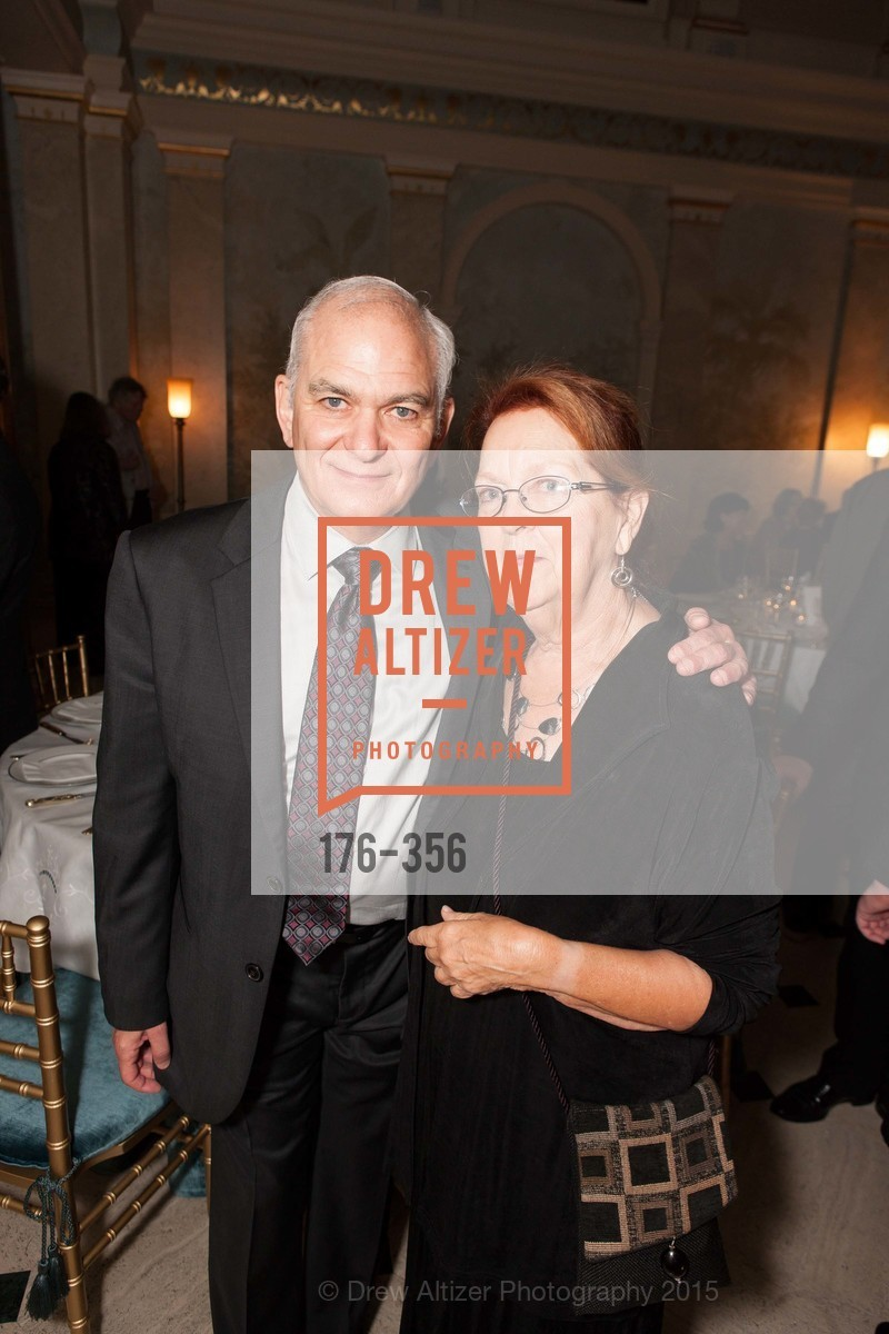 Alan Benaroya, Beverly Brumfield, Getty Hosts the New Century Chamber Orchestra, Private Residence, October 8th, 2015,Drew Altizer, Drew Altizer Photography, full-service agency, private events, San Francisco photographer, photographer california