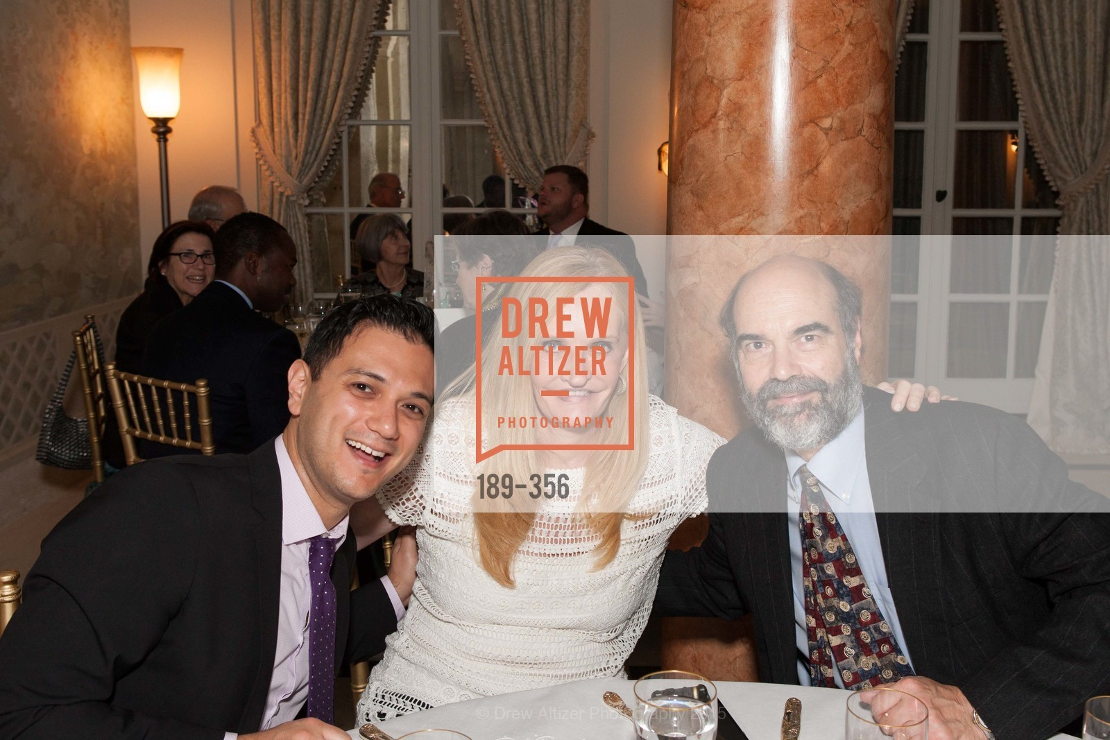 Nicholas Phan, Beth Townsend, Steve Spitz, Getty Hosts the New Century Chamber Orchestra, Private Residence, October 8th, 2015,Drew Altizer, Drew Altizer Photography, full-service agency, private events, San Francisco photographer, photographer california