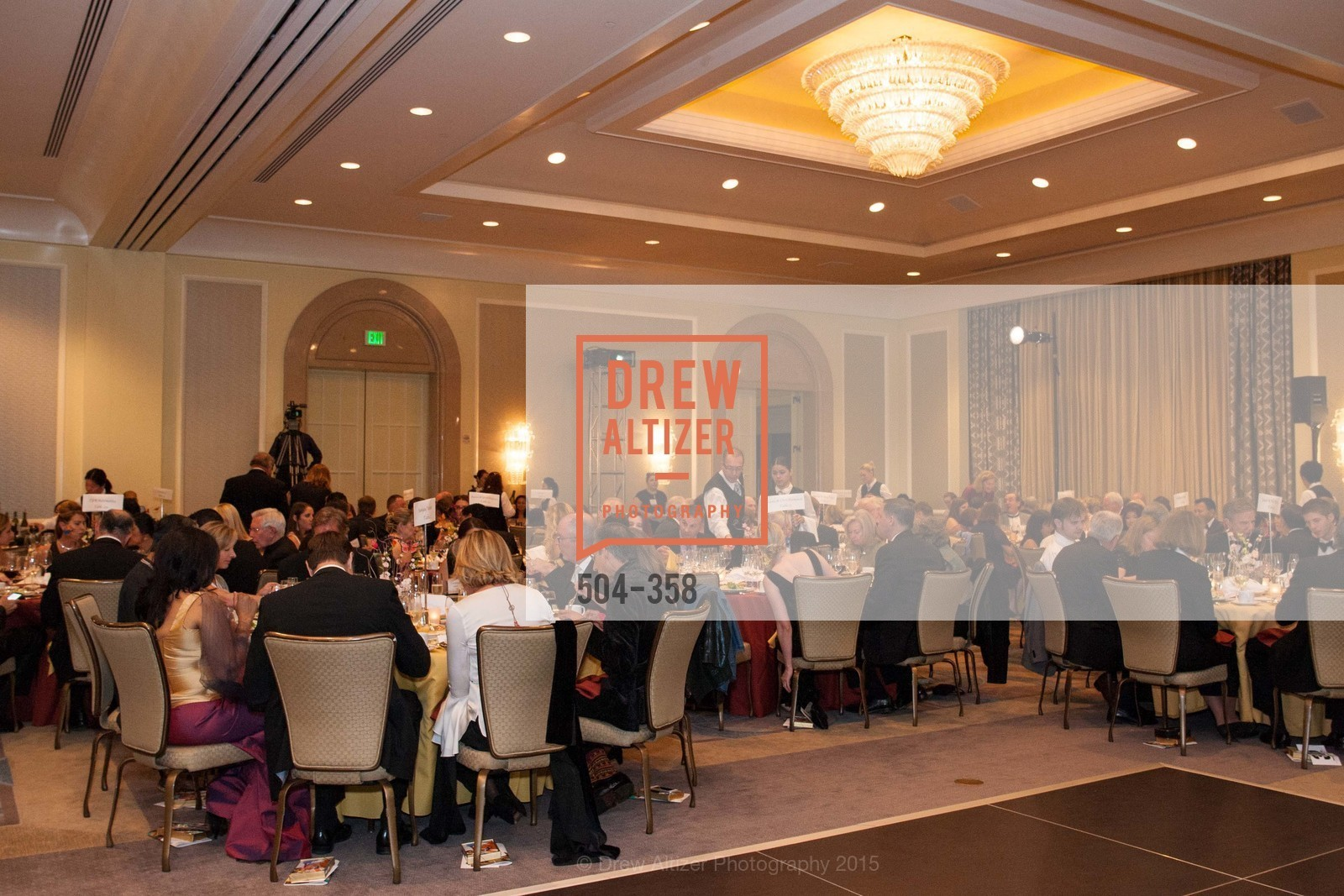 Atmosphere, ReSurge International Gala, Four Seasons San Francisco, October 10th, 2015,Drew Altizer, Drew Altizer Photography, full-service event agency, private events, San Francisco photographer, photographer California