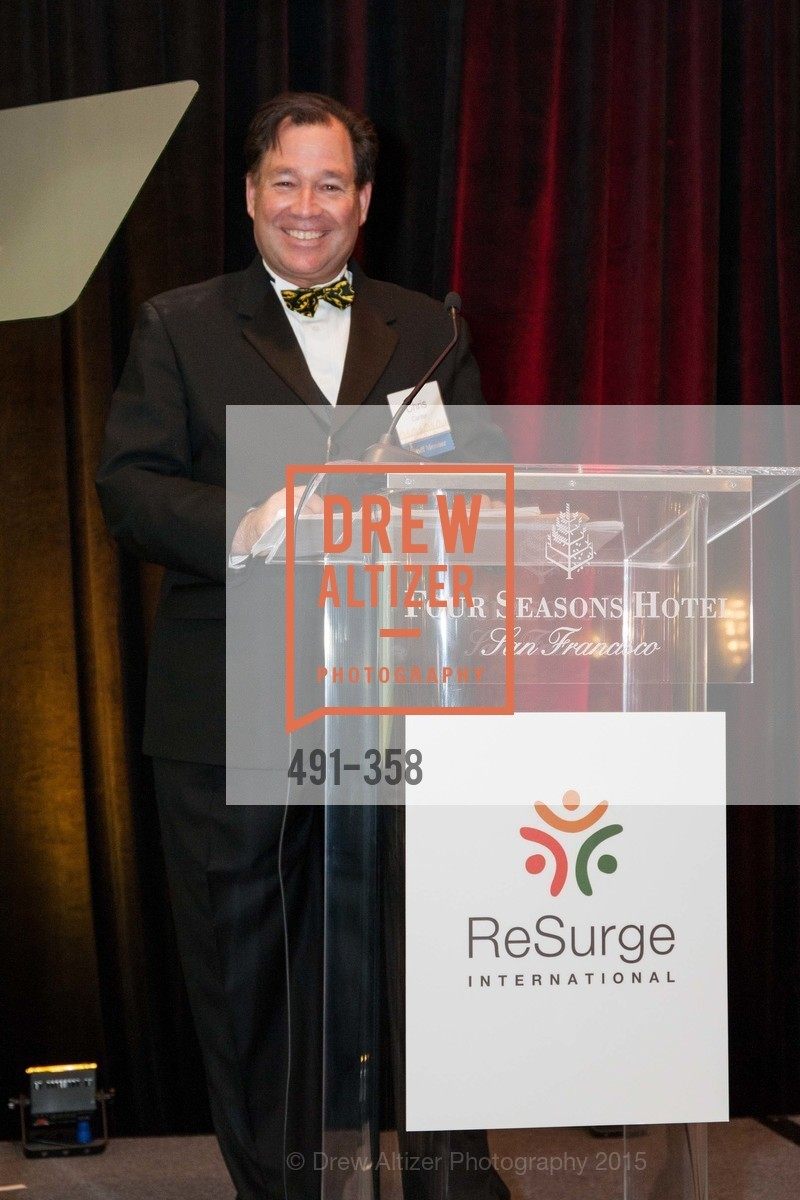 Chris Canter, ReSurge International Gala, Four Seasons San Francisco, October 10th, 2015,Drew Altizer, Drew Altizer Photography, full-service agency, private events, San Francisco photographer, photographer california
