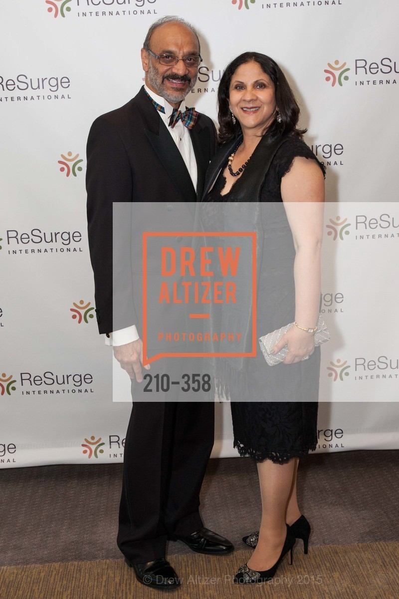 Parminder Sethi, ReSurge International Gala, Four Seasons San Francisco, October 10th, 2015,Drew Altizer, Drew Altizer Photography, full-service agency, private events, San Francisco photographer, photographer california