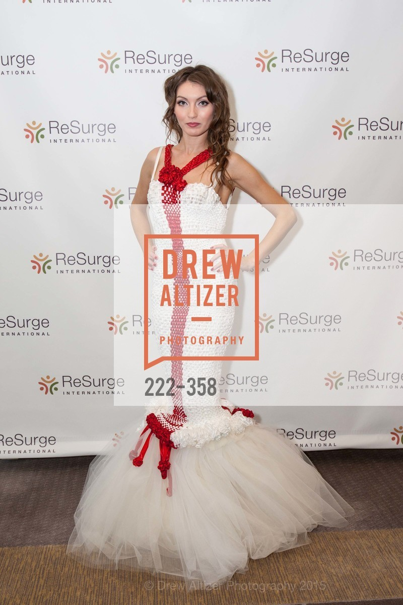 Model, ReSurge International Gala, Four Seasons San Francisco, October 10th, 2015,Drew Altizer, Drew Altizer Photography, full-service agency, private events, San Francisco photographer, photographer california