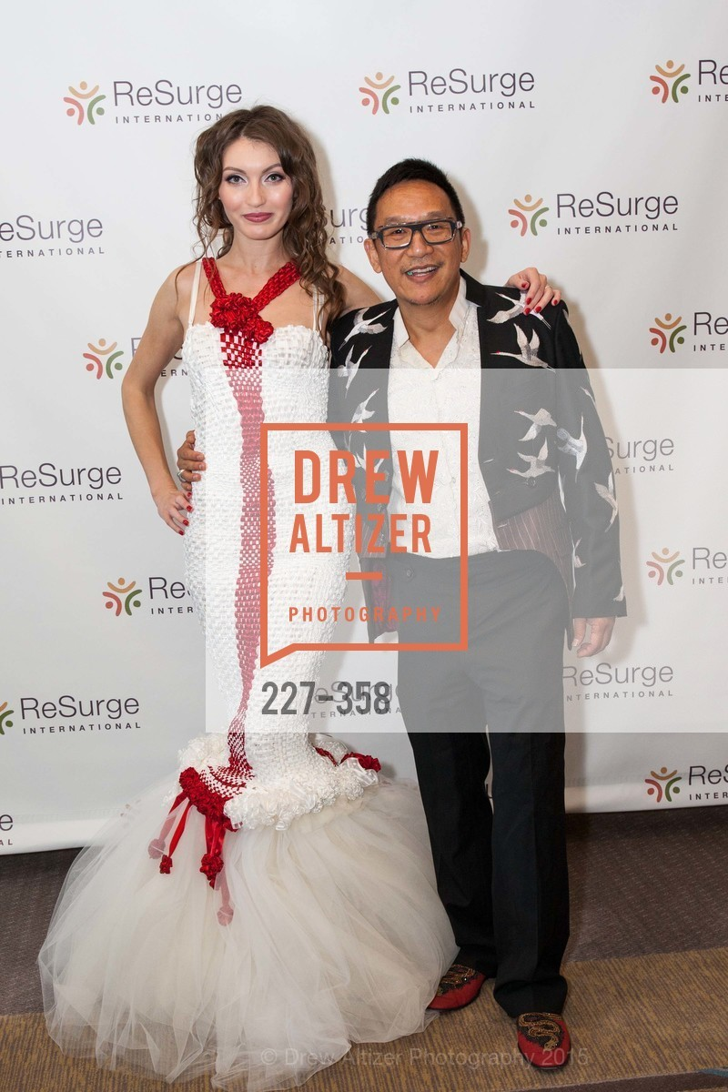Tuan Tran, ReSurge International Gala, Four Seasons San Francisco, October 10th, 2015,Drew Altizer, Drew Altizer Photography, full-service agency, private events, San Francisco photographer, photographer california