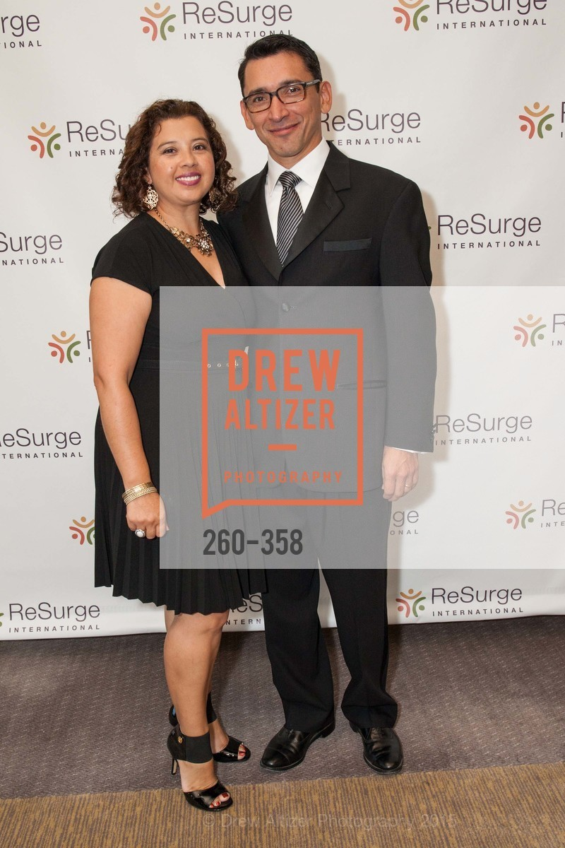 Araceli Solis, Eric Solic, ReSurge International Gala, Four Seasons San Francisco, October 10th, 2015,Drew Altizer, Drew Altizer Photography, full-service agency, private events, San Francisco photographer, photographer california