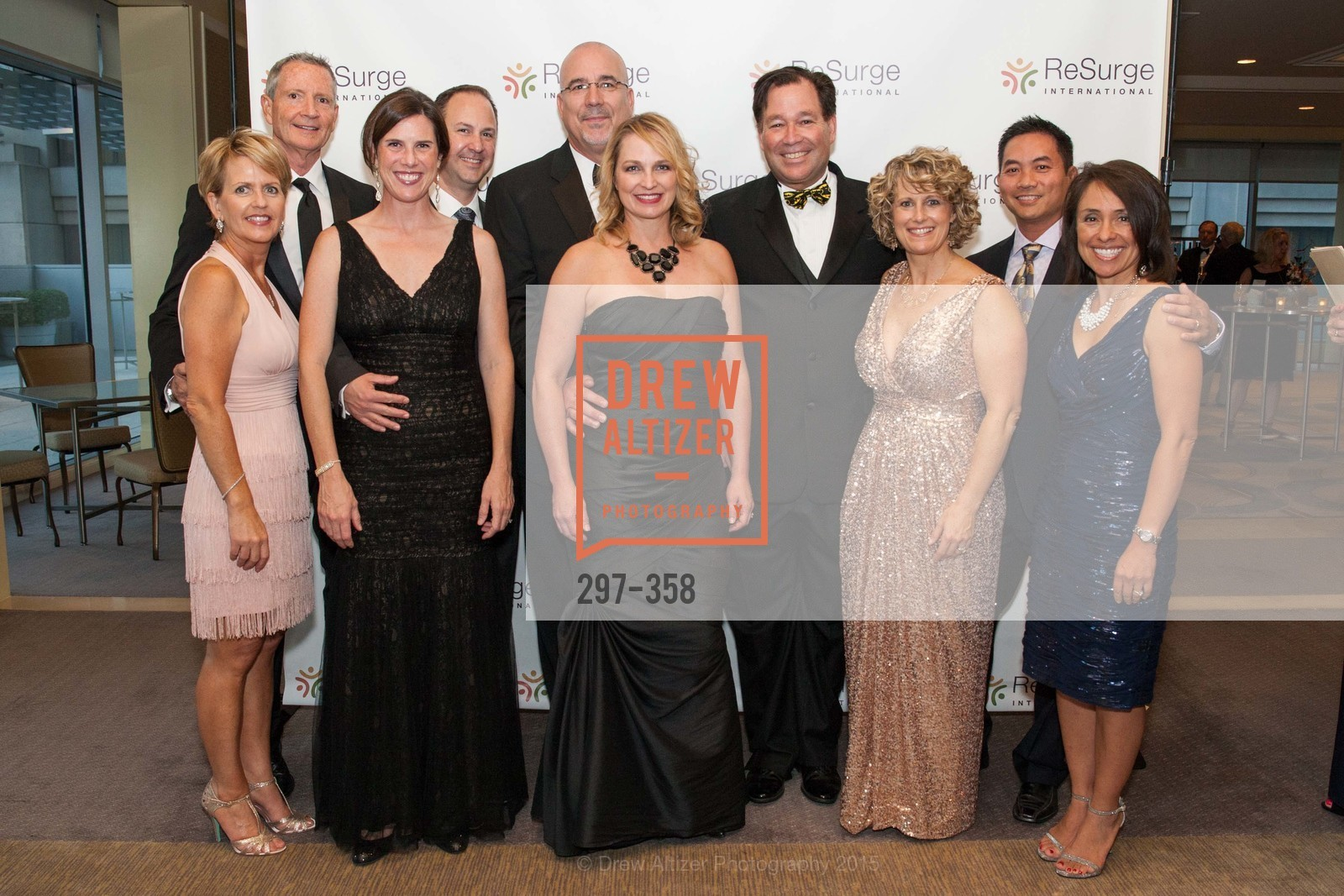 Chris Canter, Pamela Canter, Marcella Dew, Joe Dew, ReSurge International Gala, Four Seasons San Francisco, October 10th, 2015,Drew Altizer, Drew Altizer Photography, full-service agency, private events, San Francisco photographer, photographer california