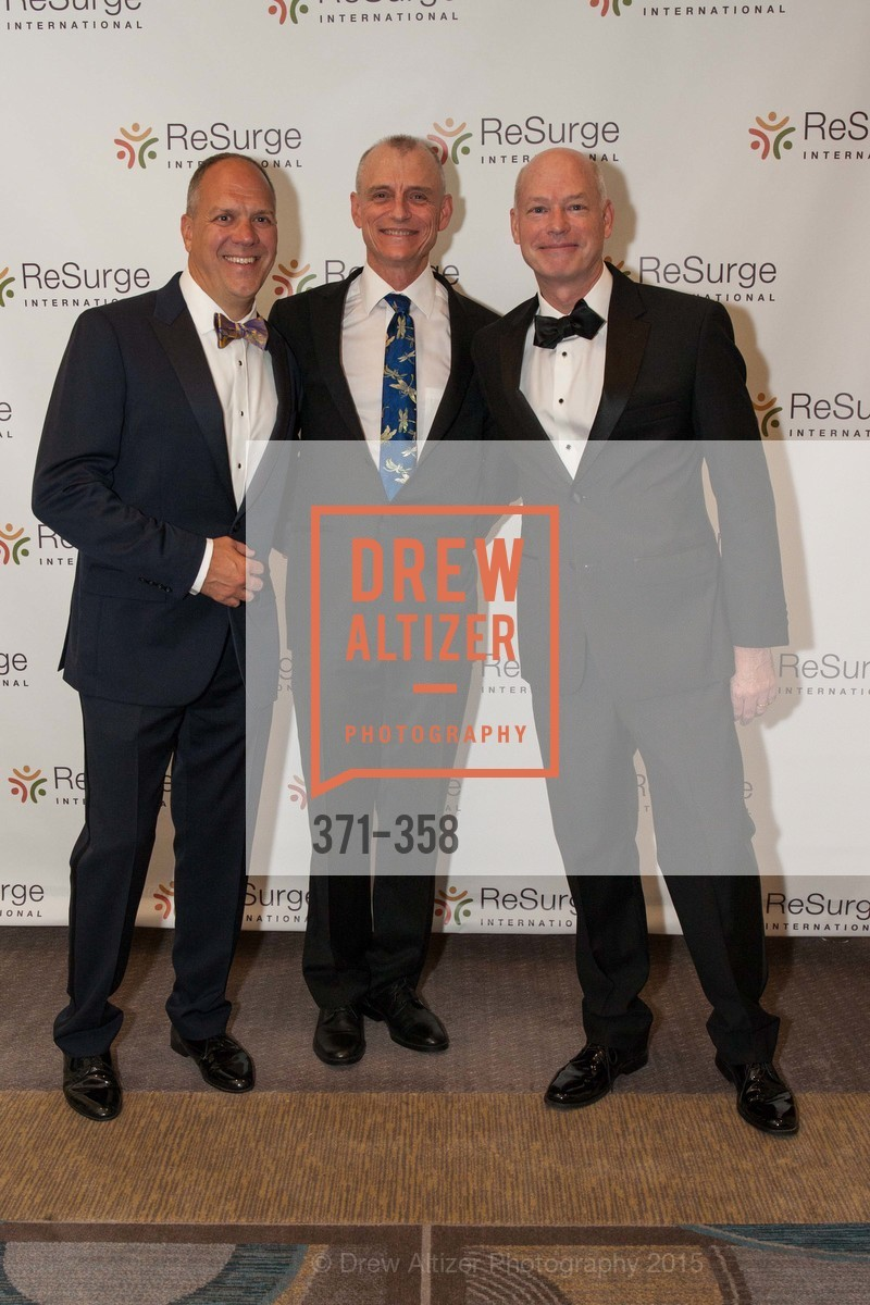 David Norton, Mike Myer, John Wright, ReSurge International Gala, Four Seasons San Francisco, October 10th, 2015,Drew Altizer, Drew Altizer Photography, full-service agency, private events, San Francisco photographer, photographer california