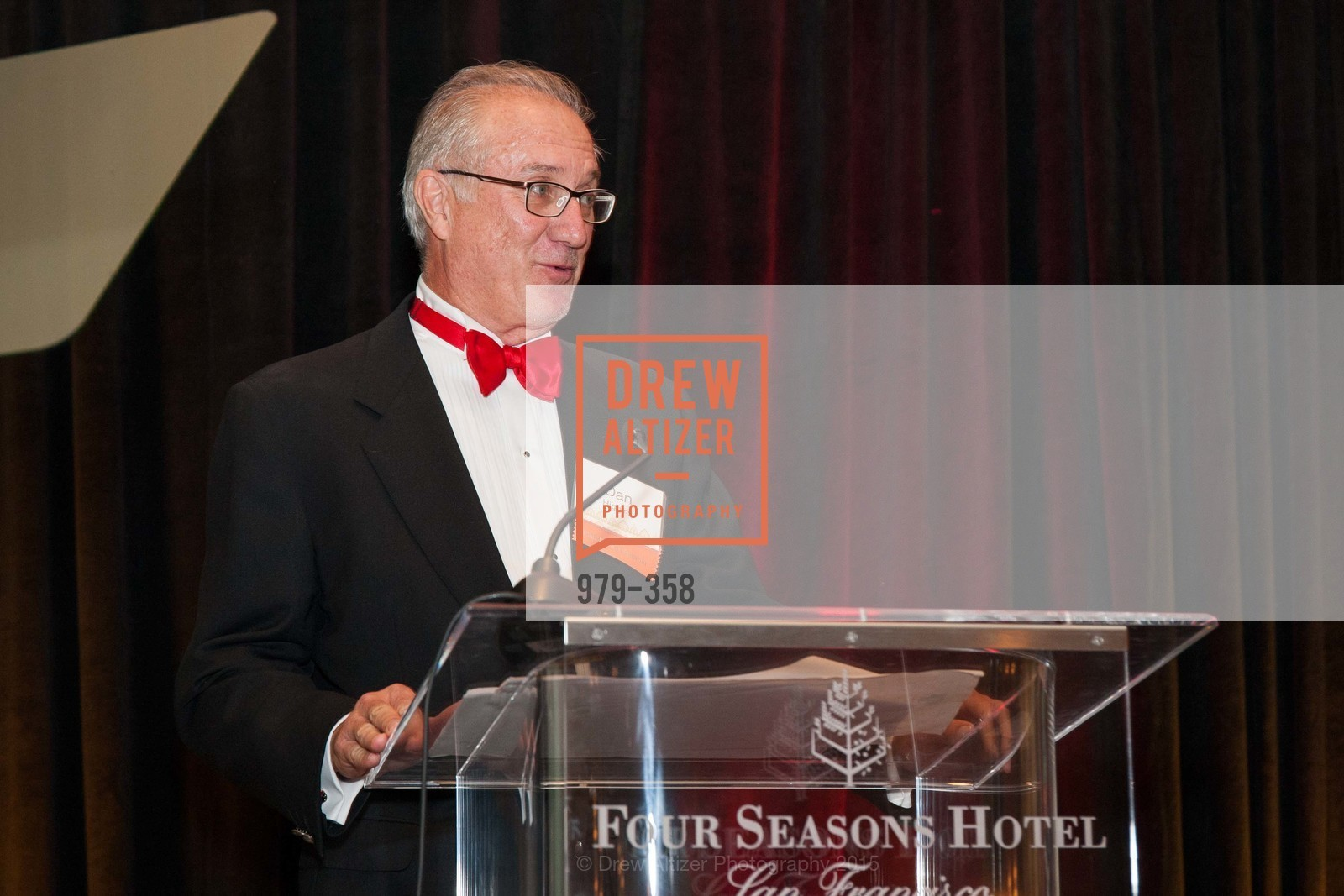 Dan Higgins, ReSurge International Gala, Four Seasons San Francisco, October 10th, 2015,Drew Altizer, Drew Altizer Photography, full-service agency, private events, San Francisco photographer, photographer california