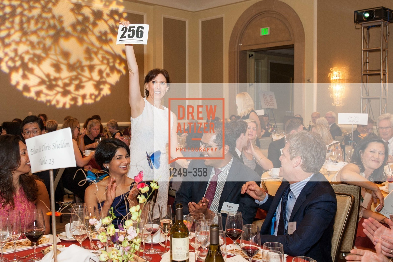 Munir Alam, ReSurge International Gala, Four Seasons San Francisco, October 10th, 2015,Drew Altizer, Drew Altizer Photography, full-service agency, private events, San Francisco photographer, photographer california