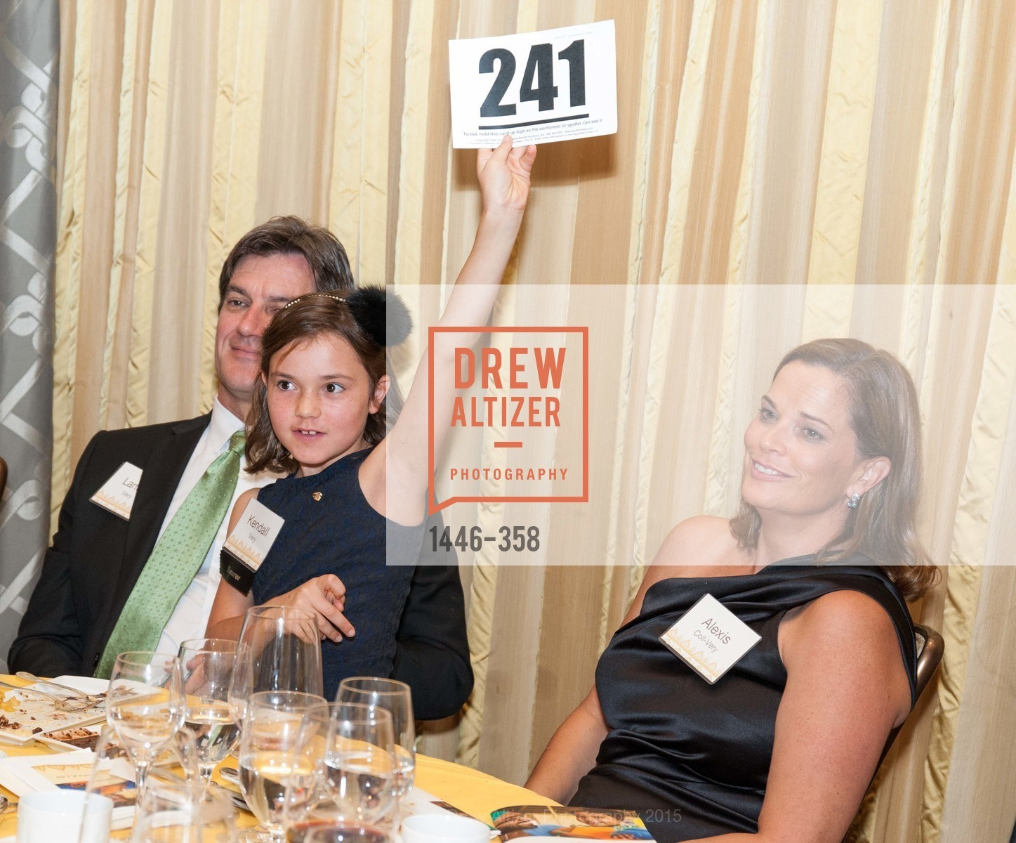 Lance Very, Kendall Very, Alexis Coll-Very, ReSurge International Gala, Four Seasons San Francisco, October 10th, 2015,Drew Altizer, Drew Altizer Photography, full-service agency, private events, San Francisco photographer, photographer california