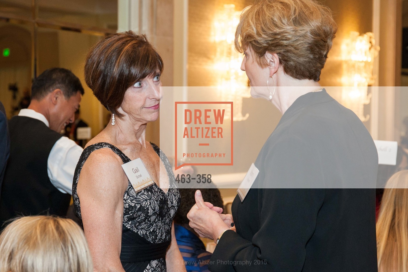 Gail Schell, ReSurge International Gala, Four Seasons San Francisco, October 10th, 2015,Drew Altizer, Drew Altizer Photography, full-service agency, private events, San Francisco photographer, photographer california