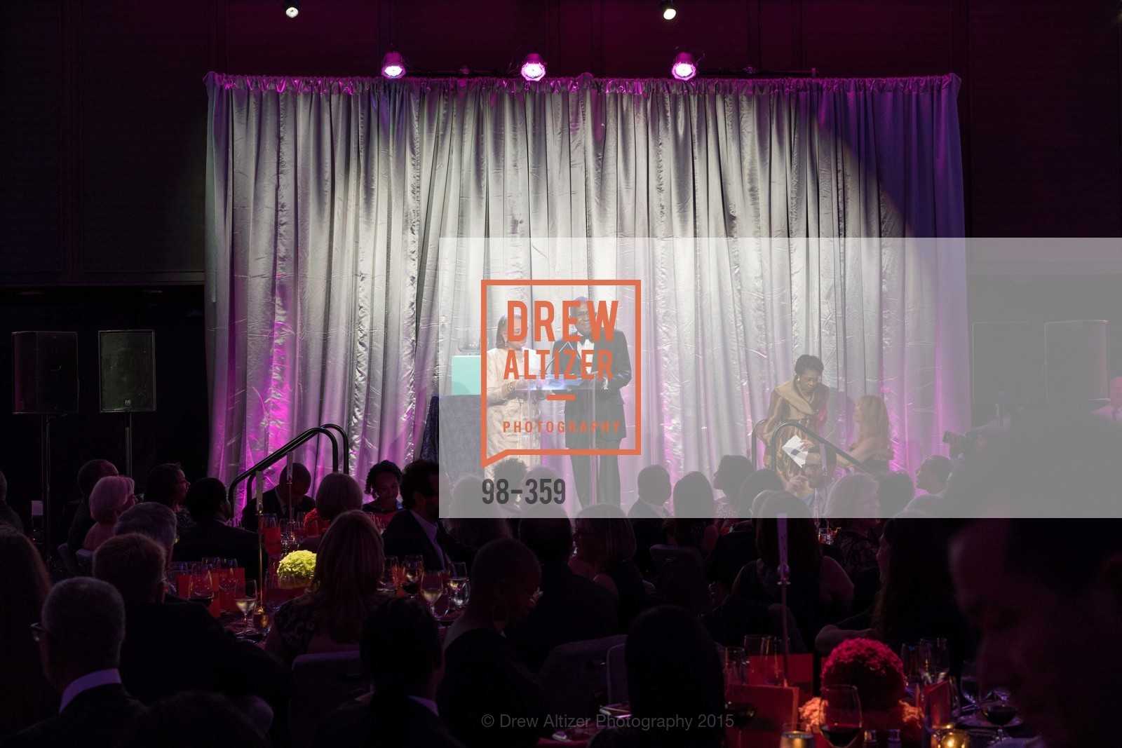 Jewelle Taylor Gibbs, James Lowell Gibbs, 2015 MoAD Gala: Finding the I in Diaspora, MoAD Museum & The St. Regis, October 10th, 2015,Drew Altizer, Drew Altizer Photography, full-service event agency, private events, San Francisco photographer, photographer California