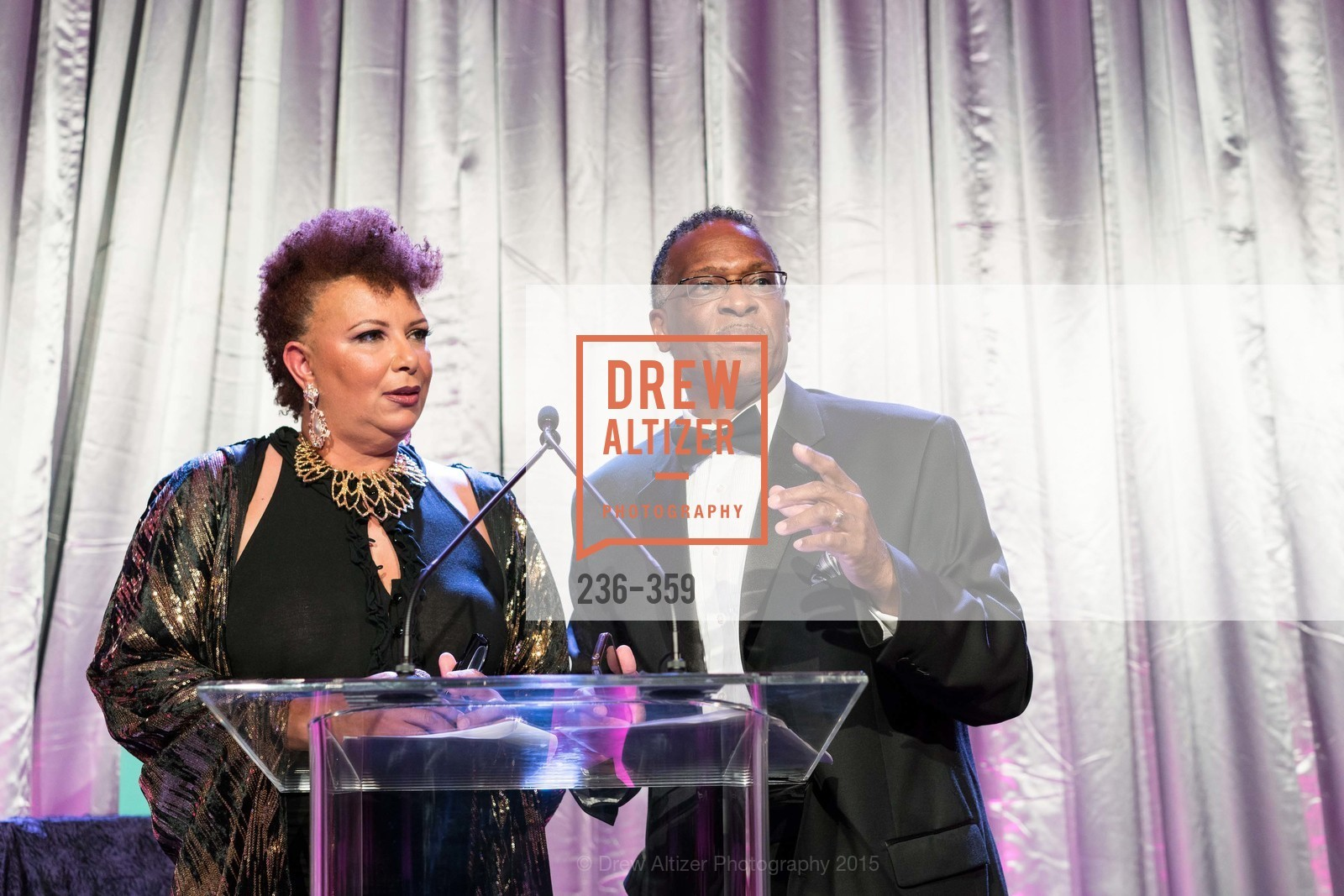 J. Rosalynn Smith-Clark, Dave Clark, 2015 MoAD Gala: Finding the I in Diaspora, MoAD Museum & The St. Regis, October 10th, 2015,Drew Altizer, Drew Altizer Photography, full-service event agency, private events, San Francisco photographer, photographer California