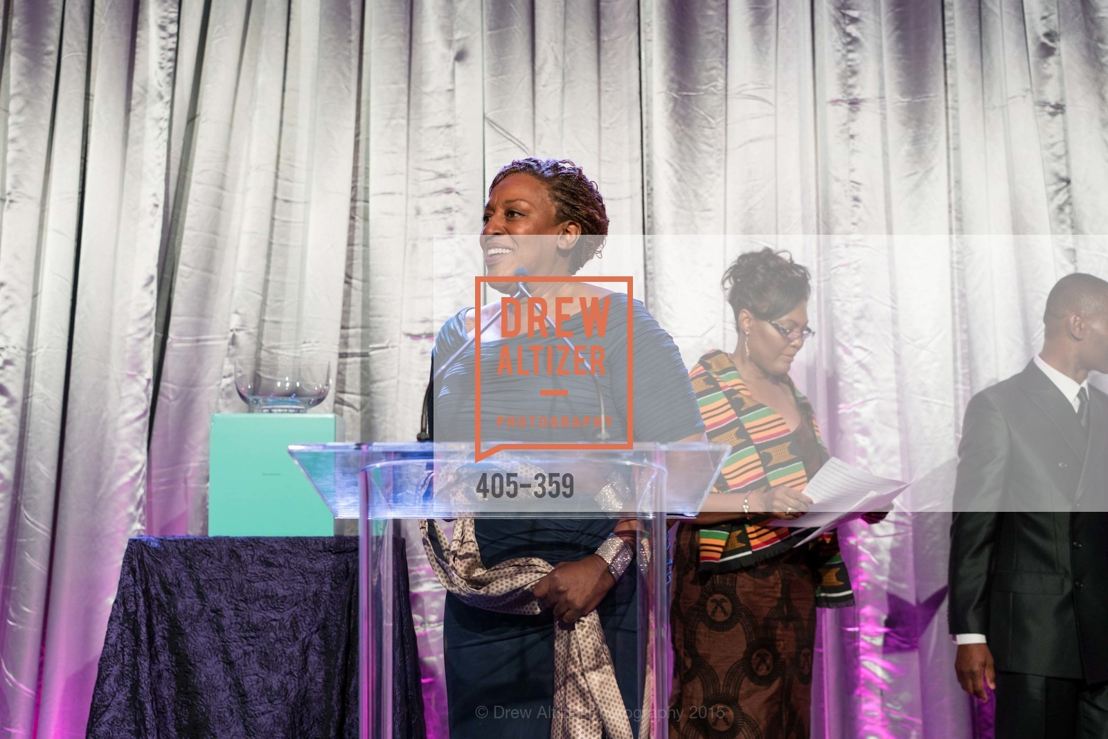 CCH Pounder, Gladys Moore, 2015 MoAD Gala: Finding the I in Diaspora, MoAD Museum & The St. Regis, October 10th, 2015,Drew Altizer, Drew Altizer Photography, full-service agency, private events, San Francisco photographer, photographer california