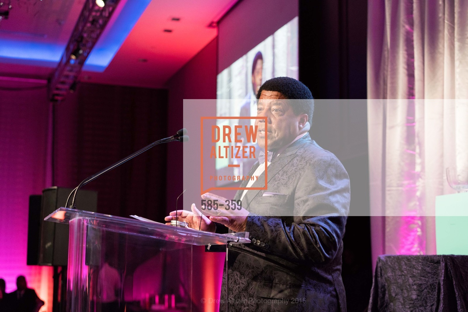 Lloyd Dean, 2015 MoAD Gala: Finding the I in Diaspora, MoAD Museum & The St. Regis, October 10th, 2015,Drew Altizer, Drew Altizer Photography, full-service agency, private events, San Francisco photographer, photographer california