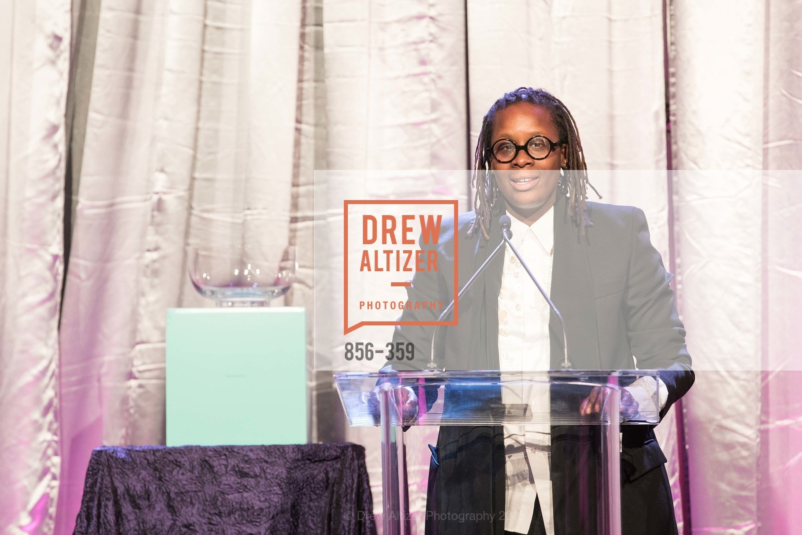 Mickelene Thomas, 2015 MoAD Gala: Finding the I in Diaspora, MoAD Museum & The St. Regis, October 10th, 2015,Drew Altizer, Drew Altizer Photography, full-service agency, private events, San Francisco photographer, photographer california