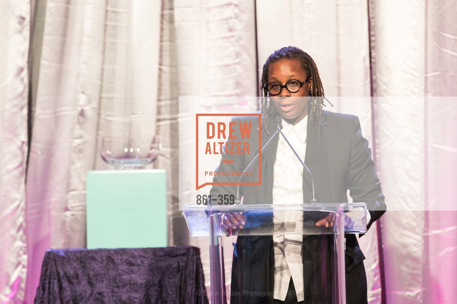 Mickelene Thomas, 2015 MoAD Gala: Finding the I in Diaspora, MoAD Museum & The St. Regis, October 10th, 2015,Drew Altizer, Drew Altizer Photography, full-service event agency, private events, San Francisco photographer, photographer California