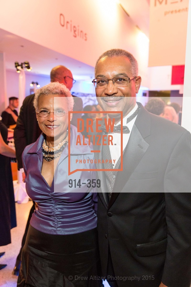 Carolyn Hobbs, WIll Hobbs, 2015 MoAD Gala: Finding the I in Diaspora, MoAD Museum & The St. Regis, October 10th, 2015,Drew Altizer, Drew Altizer Photography, full-service event agency, private events, San Francisco photographer, photographer California