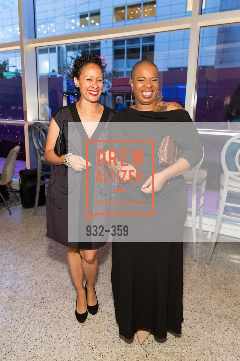 Trina DeChalus, Jowhari Trahan, 2015 MoAD Gala: Finding the I in Diaspora, MoAD Museum & The St. Regis, October 10th, 2015,Drew Altizer, Drew Altizer Photography, full-service agency, private events, San Francisco photographer, photographer california