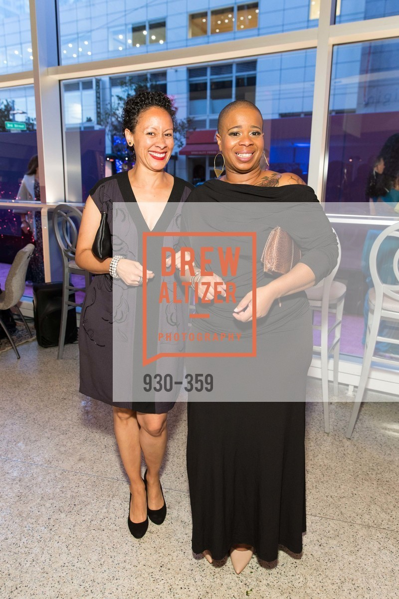 Trina Zechalus, Jowhari Carhan, 2015 MoAD Gala: Finding the I in Diaspora, MoAD Museum & The St. Regis, October 10th, 2015,Drew Altizer, Drew Altizer Photography, full-service agency, private events, San Francisco photographer, photographer california