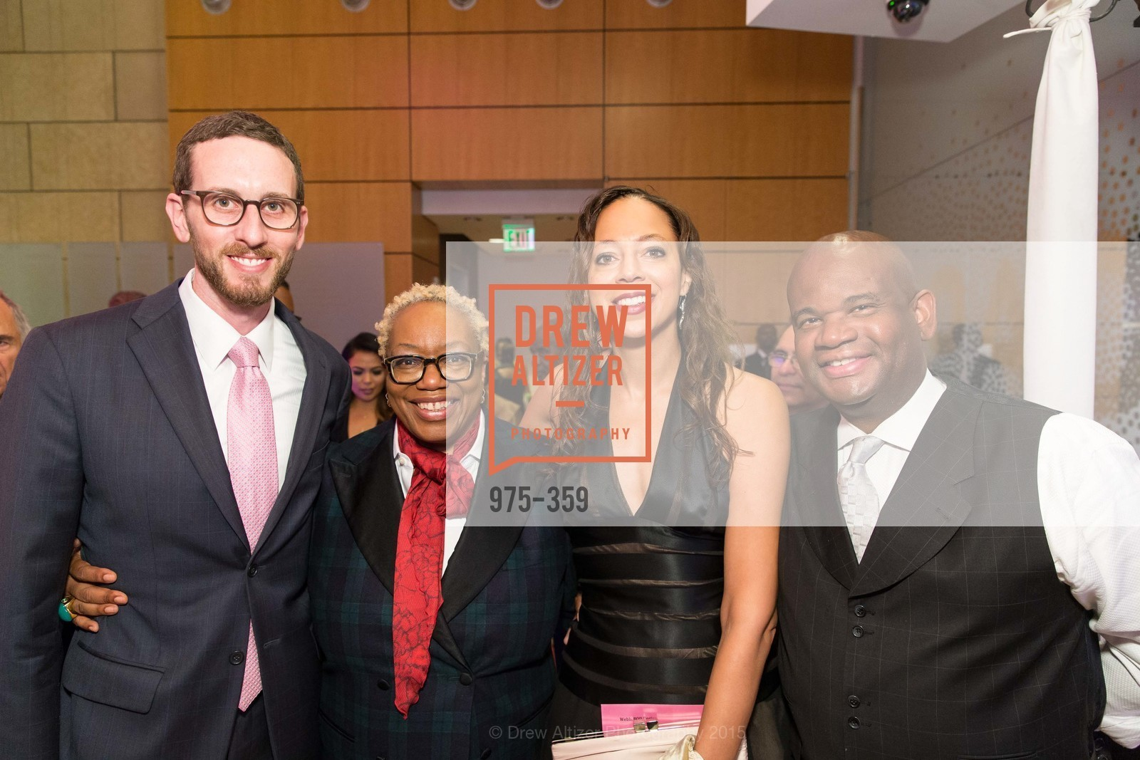 Scott Wiener, Linda Harrison, Dorian Webb, Pete Spears, 2015 MoAD Gala: Finding the I in Diaspora, MoAD Museum & The St. Regis, October 10th, 2015,Drew Altizer, Drew Altizer Photography, full-service agency, private events, San Francisco photographer, photographer california
