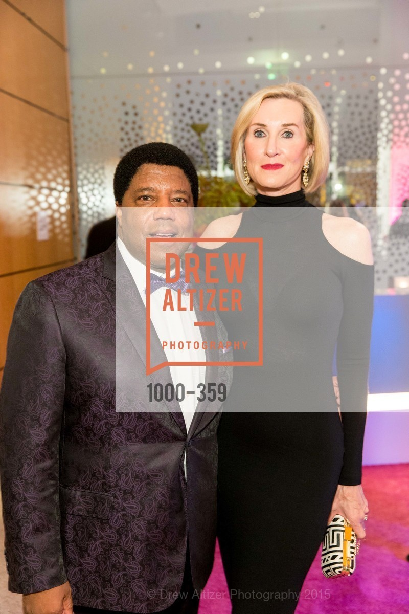 Lloyd Dean, Suzanne Dean, 2015 MoAD Gala: Finding the I in Diaspora, MoAD Museum & The St. Regis, October 10th, 2015,Drew Altizer, Drew Altizer Photography, full-service agency, private events, San Francisco photographer, photographer california