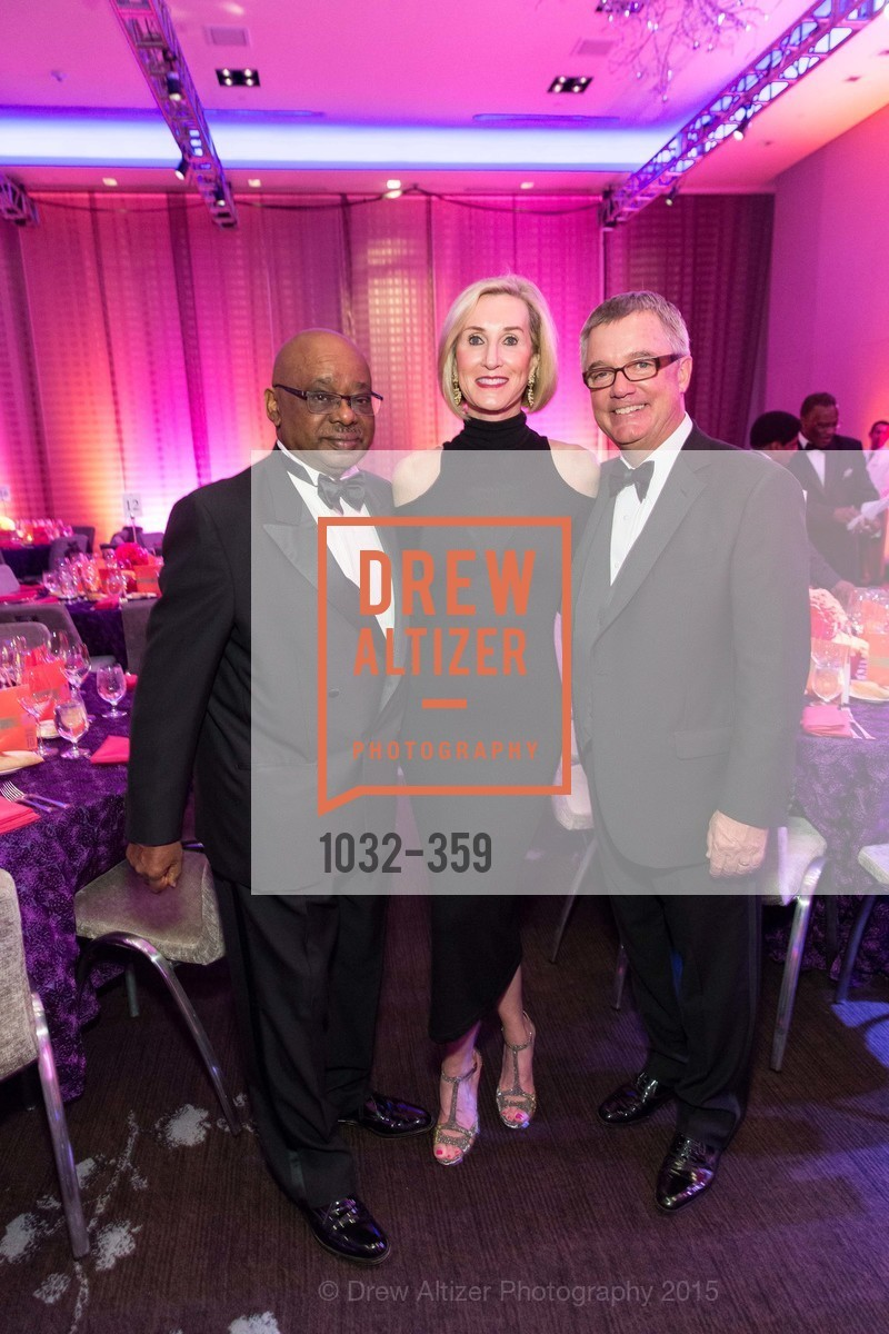 Ernie Bates, Suzanne Dean, Wade Rose, 2015 MoAD Gala: Finding the I in Diaspora, MoAD Museum & The St. Regis, October 10th, 2015,Drew Altizer, Drew Altizer Photography, full-service agency, private events, San Francisco photographer, photographer california