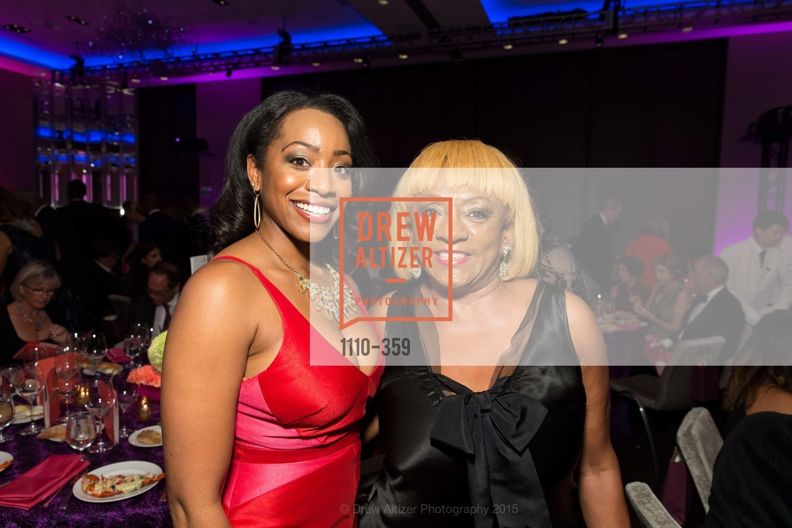 Maliah Cohen, Brenda Wright, 2015 MoAD Gala: Finding the I in Diaspora, MoAD Museum & The St. Regis, October 10th, 2015,Drew Altizer, Drew Altizer Photography, full-service agency, private events, San Francisco photographer, photographer california