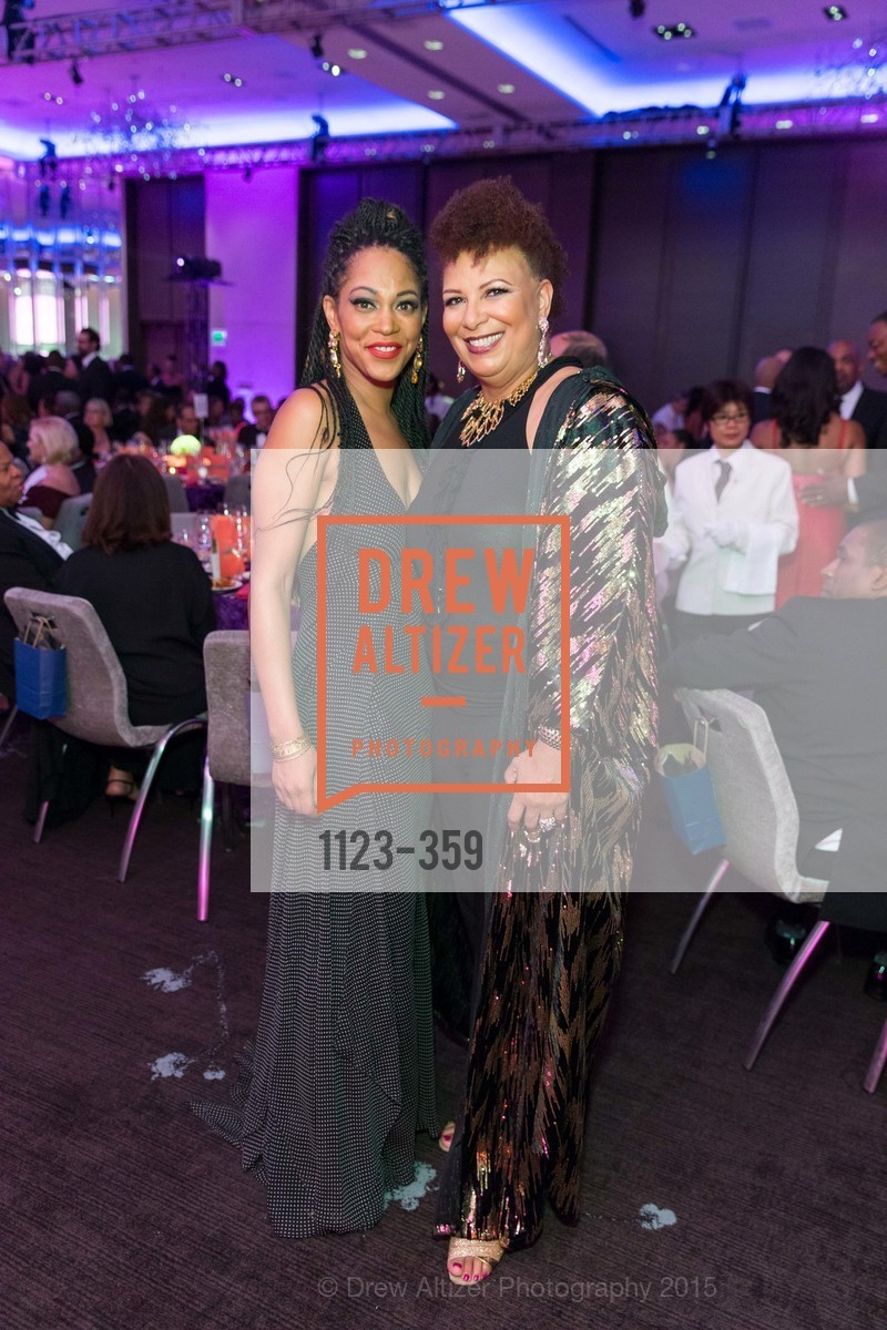 Amelia Ashley Ward, J. Rossalyn SMith-Clark, 2015 MoAD Gala: Finding the I in Diaspora, MoAD Museum & The St. Regis, October 10th, 2015,Drew Altizer, Drew Altizer Photography, full-service agency, private events, San Francisco photographer, photographer california