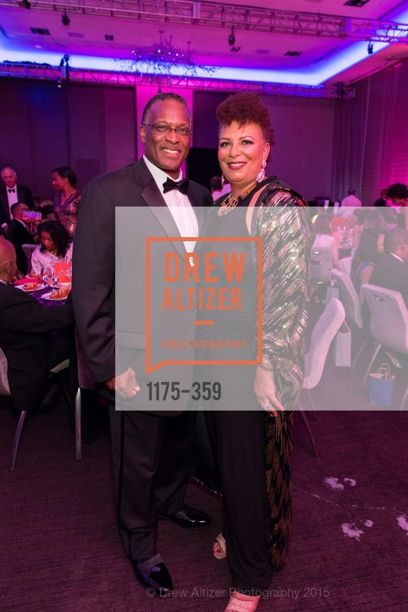 Dave Clark, J. Rossalyn SMith-Clark, 2015 MoAD Gala: Finding the I in Diaspora, MoAD Museum & The St. Regis, October 10th, 2015,Drew Altizer, Drew Altizer Photography, full-service agency, private events, San Francisco photographer, photographer california