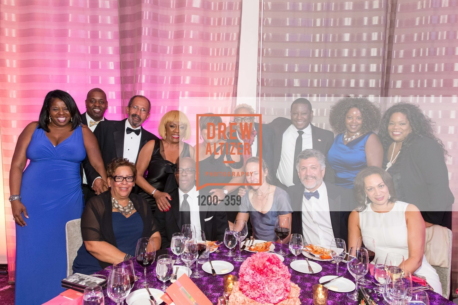 Group Photo, 2015 MoAD Gala: Finding the I in Diaspora, MoAD Museum & The St. Regis, October 10th, 2015,Drew Altizer, Drew Altizer Photography, full-service agency, private events, San Francisco photographer, photographer california