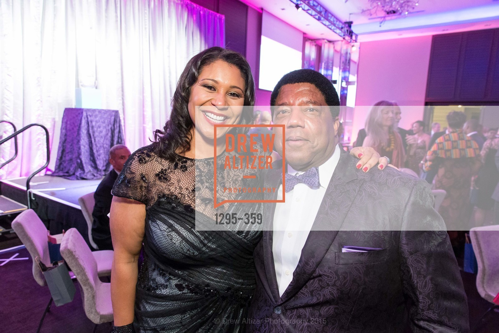 London Breed, Lloyd Dean, 2015 MoAD Gala: Finding the I in Diaspora, MoAD Museum & The St. Regis, October 10th, 2015,Drew Altizer, Drew Altizer Photography, full-service agency, private events, San Francisco photographer, photographer california