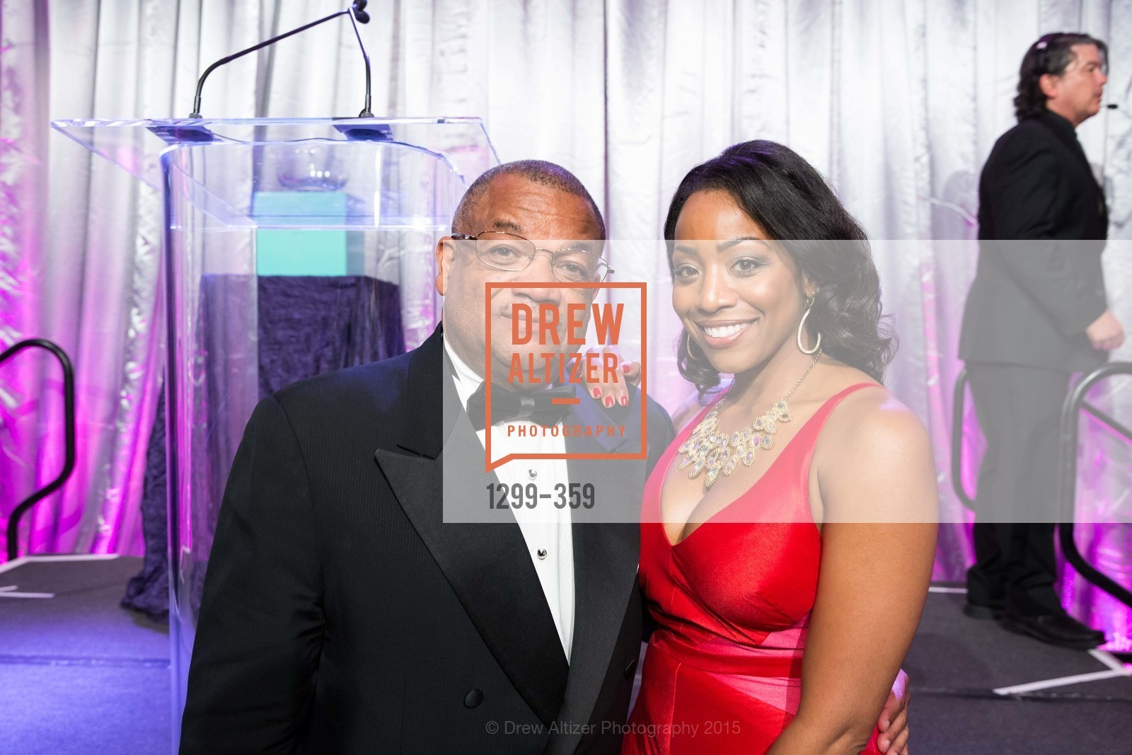 Carl Hackney, Malia Cohen, 2015 MoAD Gala: Finding the I in Diaspora, MoAD Museum & The St. Regis, October 10th, 2015,Drew Altizer, Drew Altizer Photography, full-service agency, private events, San Francisco photographer, photographer california