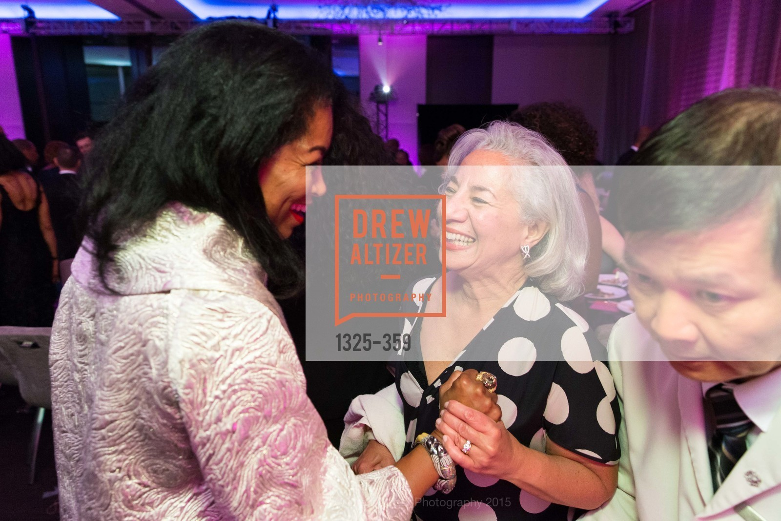 Denise Bradley Tyson, Peggy Woodford Forbes, 2015 MoAD Gala: Finding the I in Diaspora, MoAD Museum & The St. Regis, October 10th, 2015,Drew Altizer, Drew Altizer Photography, full-service agency, private events, San Francisco photographer, photographer california