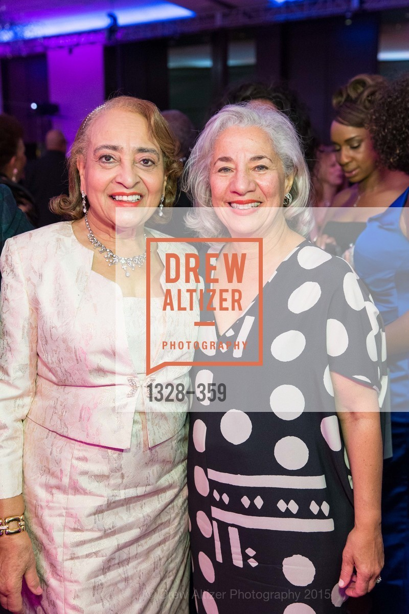 Jewelle Taylor Gibbs, Peggy Woodford Forbes, 2015 MoAD Gala: Finding the I in Diaspora, MoAD Museum & The St. Regis, October 10th, 2015,Drew Altizer, Drew Altizer Photography, full-service agency, private events, San Francisco photographer, photographer california