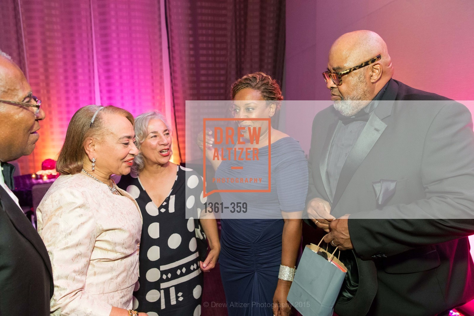 Lowell James Gibbs, Jewelle Taylor Gibbs, Peggy Woodford Forbes, CCH Pounder, Gregory Edwards, 2015 MoAD Gala: Finding the I in Diaspora, MoAD Museum & The St. Regis, October 10th, 2015,Drew Altizer, Drew Altizer Photography, full-service event agency, private events, San Francisco photographer, photographer California