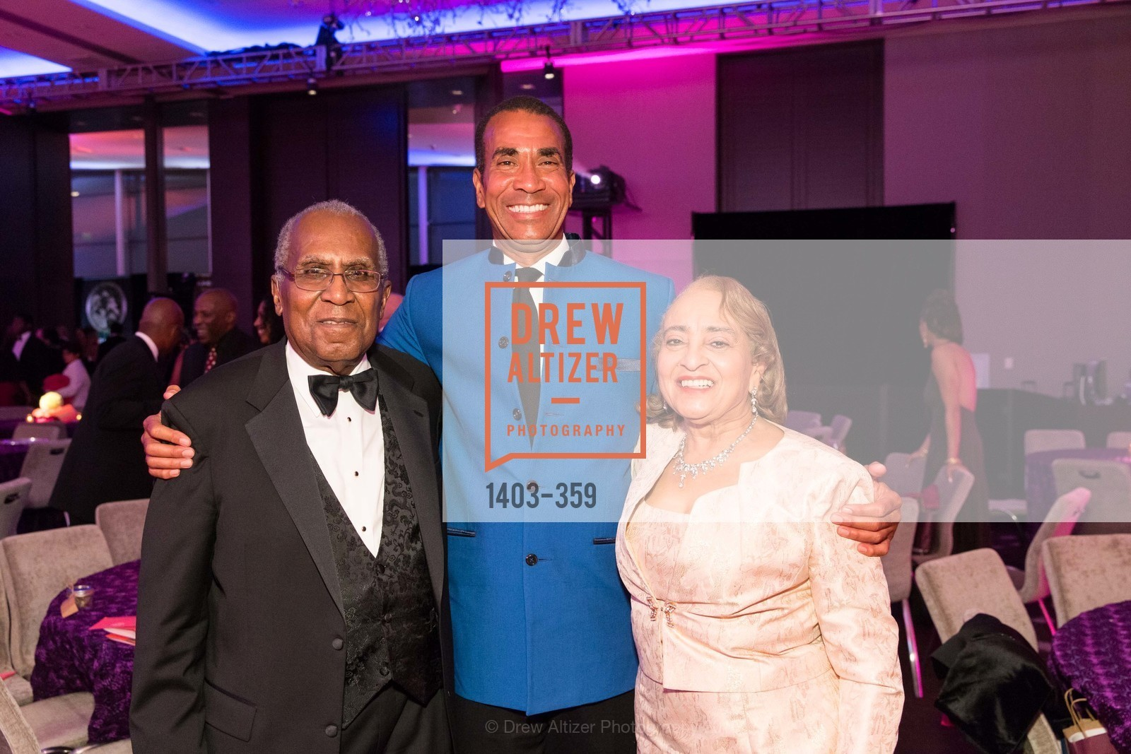 James Lowell Gibbs, Lowell Gibbs, Jewelle Taylor Gibbs, 2015 MoAD Gala: Finding the I in Diaspora, MoAD Museum & The St. Regis, October 10th, 2015,Drew Altizer, Drew Altizer Photography, full-service agency, private events, San Francisco photographer, photographer california