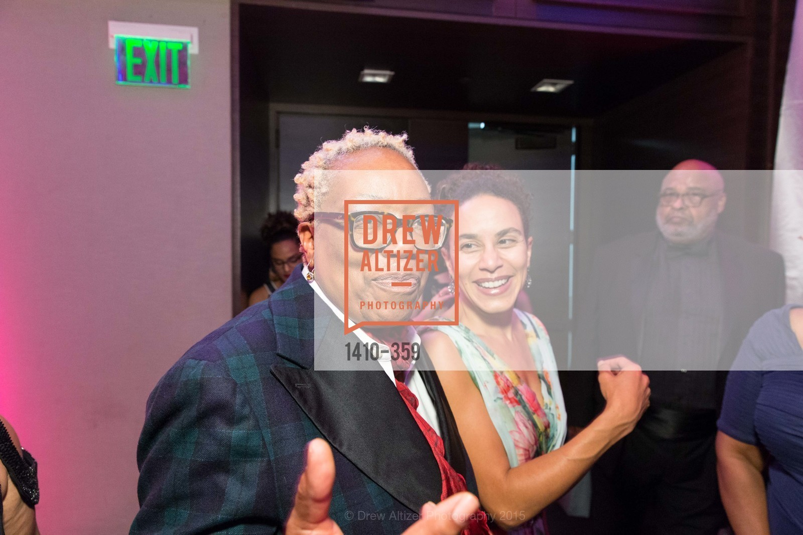 Linda Harrison, Sarah Manyika, 2015 MoAD Gala: Finding the I in Diaspora, MoAD Museum & The St. Regis, October 10th, 2015,Drew Altizer, Drew Altizer Photography, full-service agency, private events, San Francisco photographer, photographer california