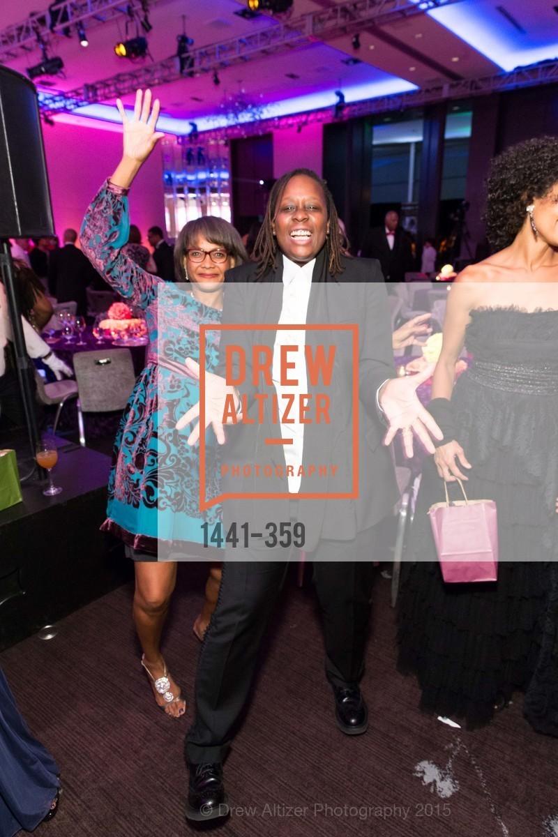 Karen Jenkins Johnson, Mickalene Thomas, 2015 MoAD Gala: Finding the I in Diaspora, MoAD Museum & The St. Regis, October 10th, 2015,Drew Altizer, Drew Altizer Photography, full-service agency, private events, San Francisco photographer, photographer california