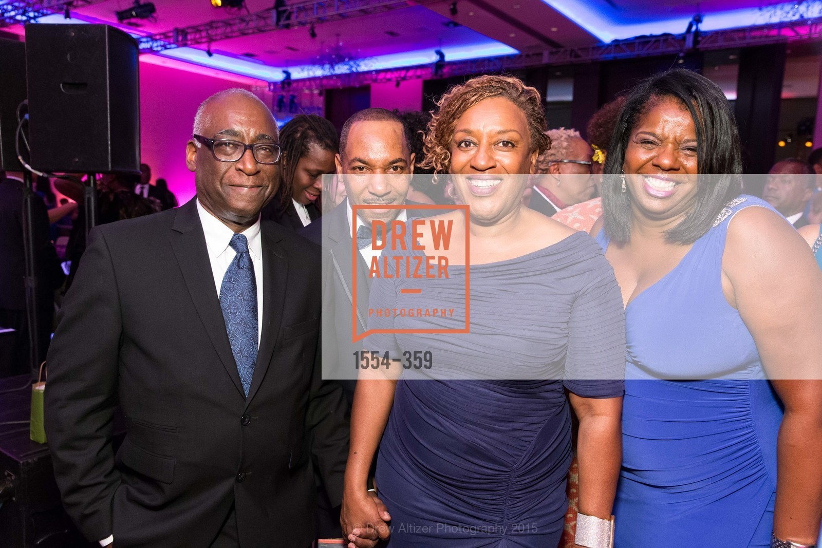 Michael Warr, Melvin Marshall, CCH Pounder, 2015 MoAD Gala: Finding the I in Diaspora, MoAD Museum & The St. Regis, October 10th, 2015,Drew Altizer, Drew Altizer Photography, full-service agency, private events, San Francisco photographer, photographer california