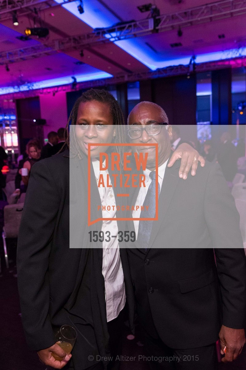 Mickalene Thomas, Michael Warr, 2015 MoAD Gala: Finding the I in Diaspora, MoAD Museum & The St. Regis, October 10th, 2015,Drew Altizer, Drew Altizer Photography, full-service event agency, private events, San Francisco photographer, photographer California