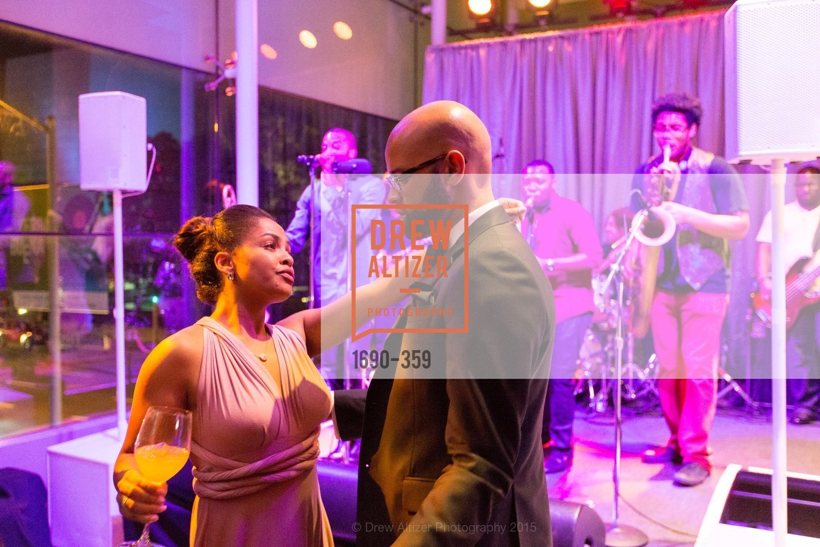 Extras, 2015 MoAD Gala: Finding the I in Diaspora, October 10th, 2015, Photo,Drew Altizer, Drew Altizer Photography, full-service agency, private events, San Francisco photographer, photographer california