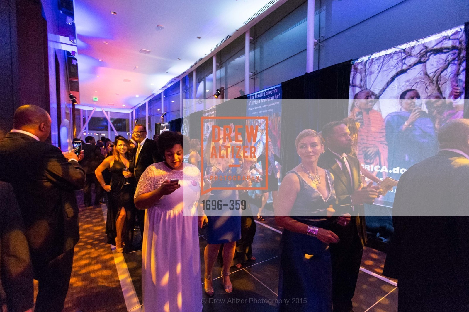 Atmosphere, 2015 MoAD Gala: Finding the I in Diaspora, MoAD Museum & The St. Regis, October 10th, 2015,Drew Altizer, Drew Altizer Photography, full-service event agency, private events, San Francisco photographer, photographer California