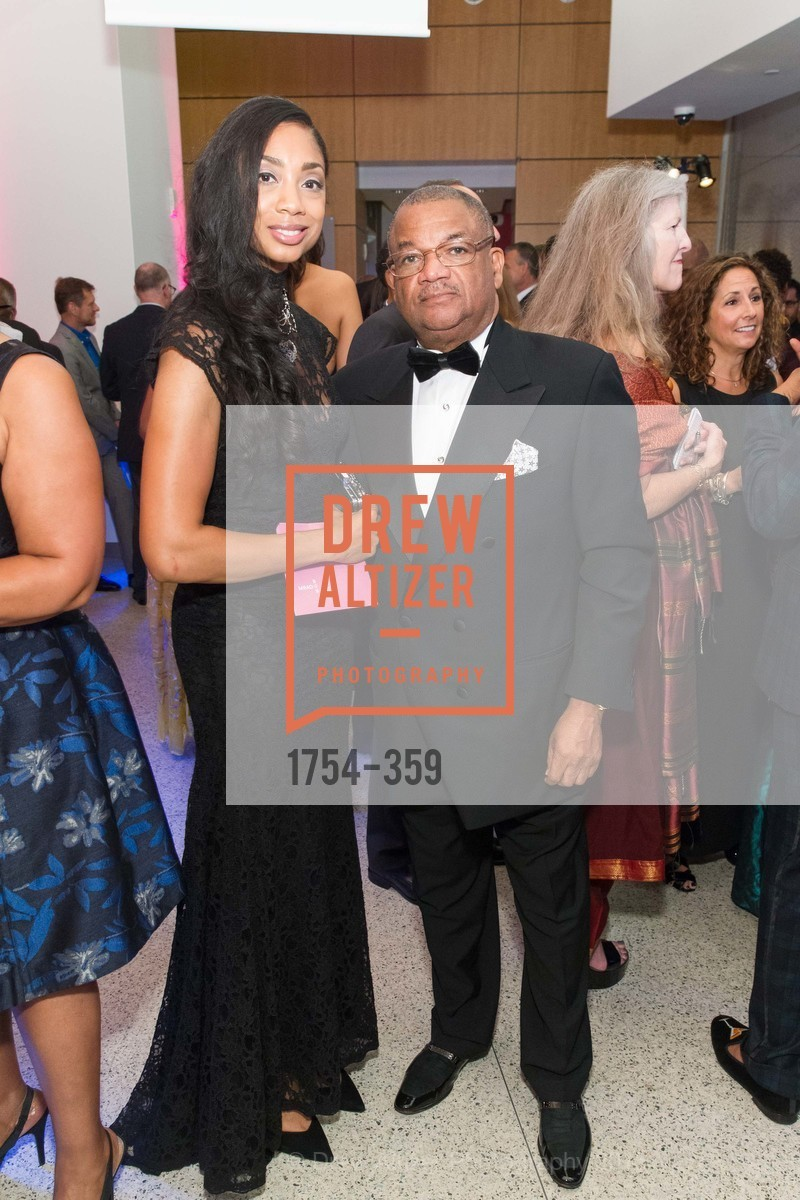 Bonnie Chung, Carl Hackney, 2015 MoAD Gala: Finding the I in Diaspora, MoAD Museum & The St. Regis, October 10th, 2015,Drew Altizer, Drew Altizer Photography, full-service agency, private events, San Francisco photographer, photographer california